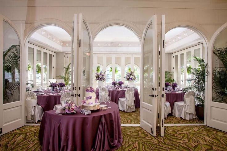 Moana Surfrider, A Westin Resort - banquet hall