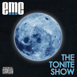 EMC - The Tonite Show 2015 #HipHop CD Now In Stock @ http://www.discogs.com/sell/item/237755113 // Features B-Real of Cypress Hill, Xzibit, and production from the legendary Diamond D of D.I.T.C.! #Discogs