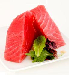 Types of sushi and sashami