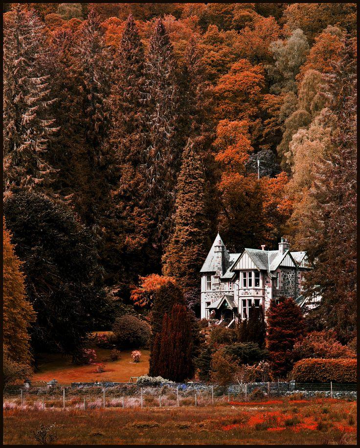 https://flic.kr/p/u395en | Magic Faraway House