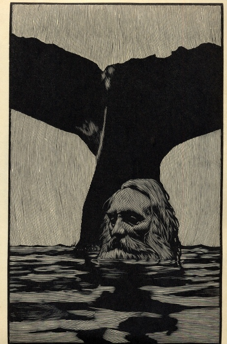 Jonah — Barry Moser