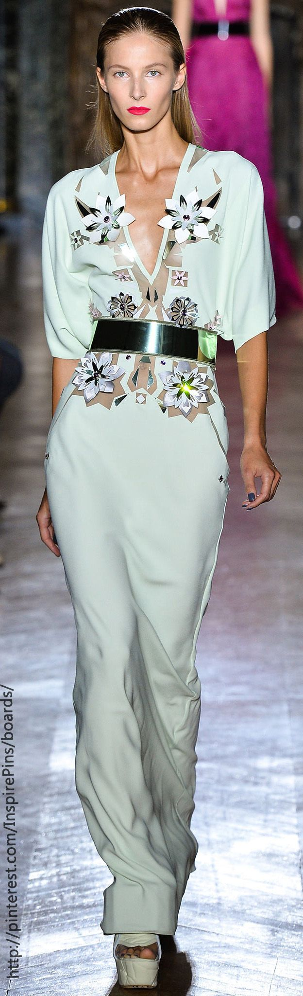 Spring 2014 Ready-to-Wear John Galliano