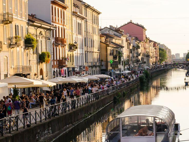 Talk to me about Milan!   Wanderlust Life