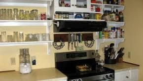 Image result for how to organize a lazy susan corner cabinet