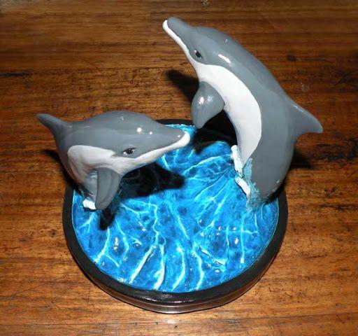 Jeo: Delfines