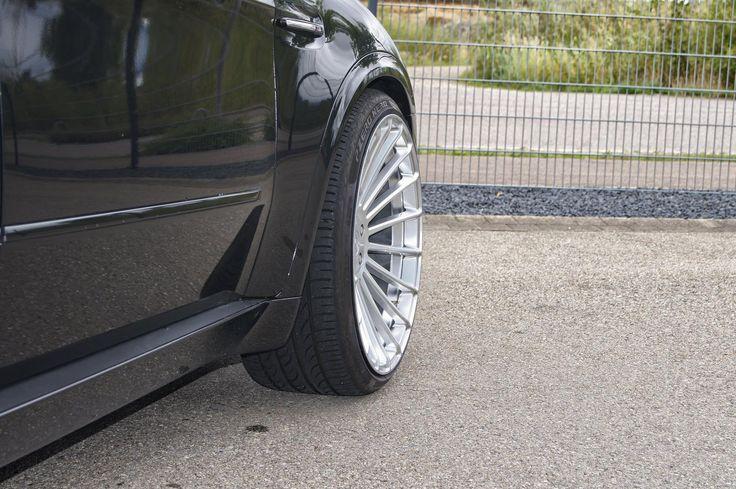 #BMWX5 BMW E70 X5 ///M HAMANN
