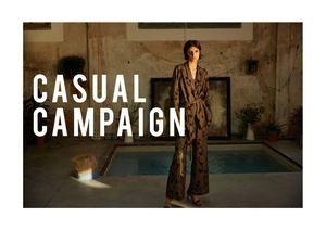 Sfera: Casual - Campaign SS 2018  ➡ Ver Catalogo