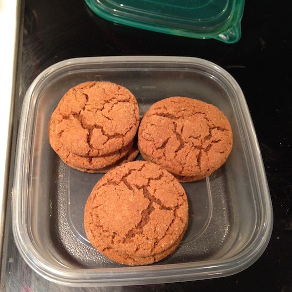 best way to send cookies 3