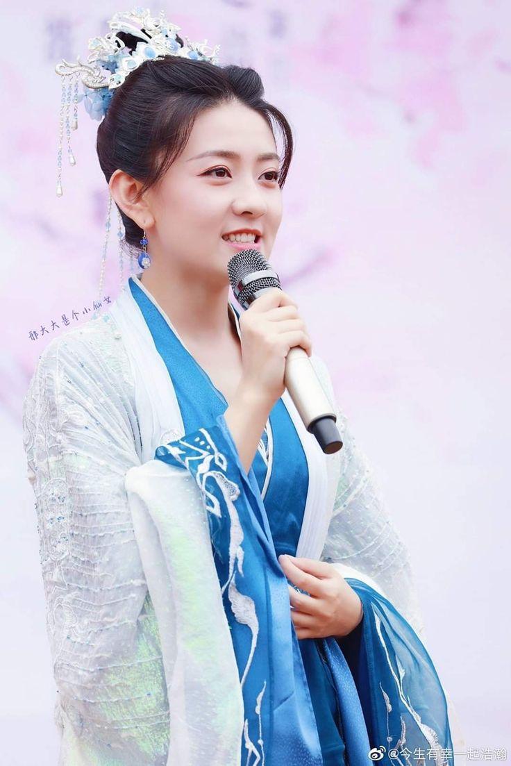 Hầu Mộng Dao | Nữ thần, Diễn viên, Hình ảnh