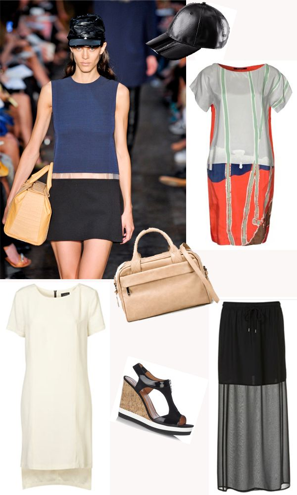 How to wear: Sporty chic > How to wear | Catwalk versus budget, Celebrity outfits, outfit inspiratie, kopieer de look - Fashion - Styletoday