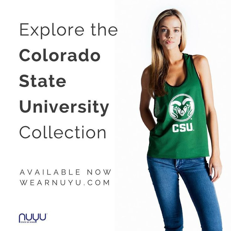 Explore the Colorado State University Collection! Available now! .. @coloradostateuniversity @csu_bookstore @csugoldenpoms .. #wearnuyu #nuyu #nuyugirl #nuyustateofmind #stateofmind #athleisure #collegeapparel #schoolspirit #fashion #fanfashion #outfits #outfitpost #lookoftheday #fashiongram #ootdshare #fashionista #fashionpost #ootd #outfitoftheday #fashioblog #outfitideas4you #csurams ##coloradostate #csu #rampride #costate