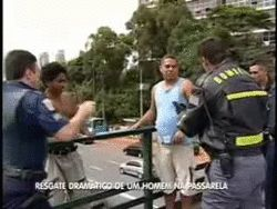 GCM NEWS BRASIL: Verdadeiros ANJOS - GCMs - PMs - BOMBEIROS - ARRIS...