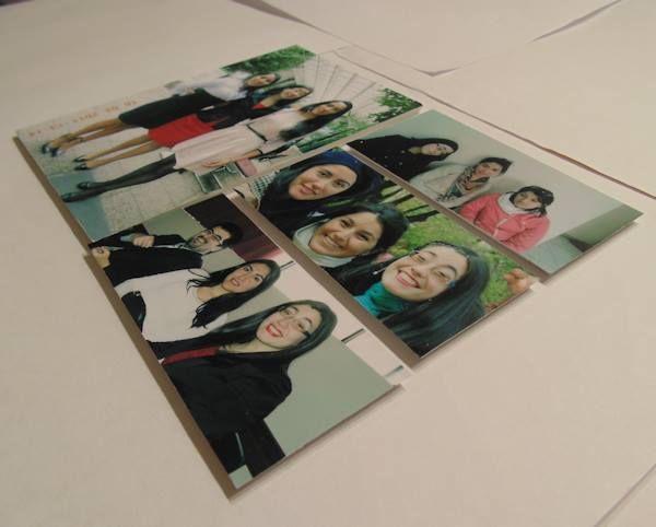 Ejemplo de nuestro collage!!