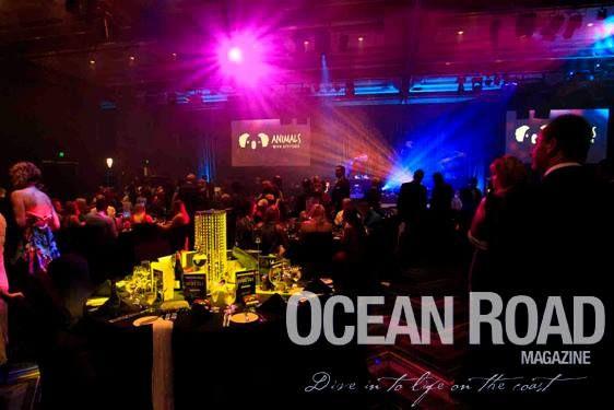 Currumbin Wildlife Hospital Foundation Annual Gala Dinner — at Jupiters Gold Coast.