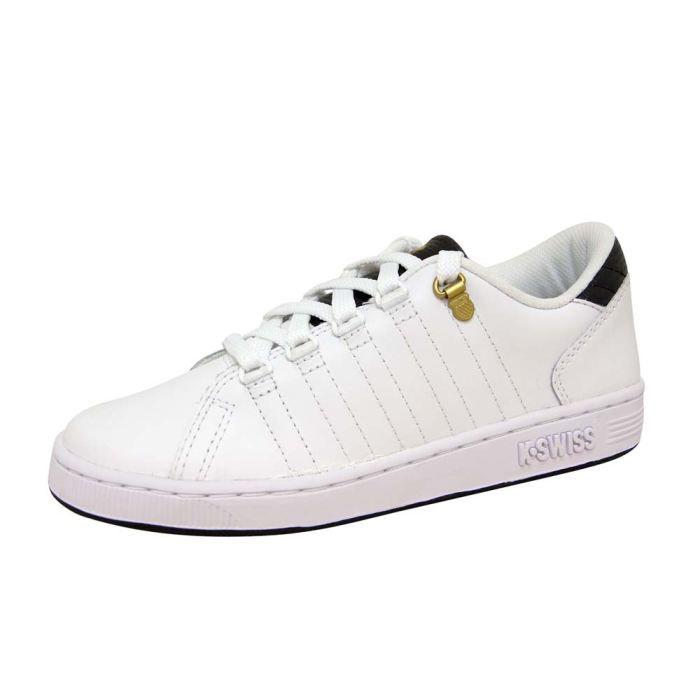 k swiss shoes logo chaussure sport fille 2017