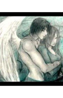 My Angel #wattpad #short-story