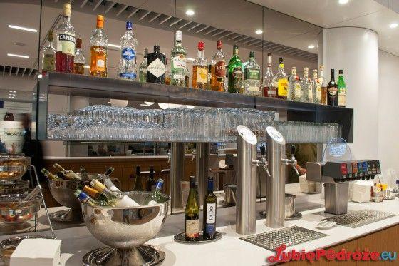 #Frankfurt #Airport #Lufthansa #Senator #Lounge More photos: http://lubiepodroze.eu/frankfurt-airport-lufthansa-senator-lounge/