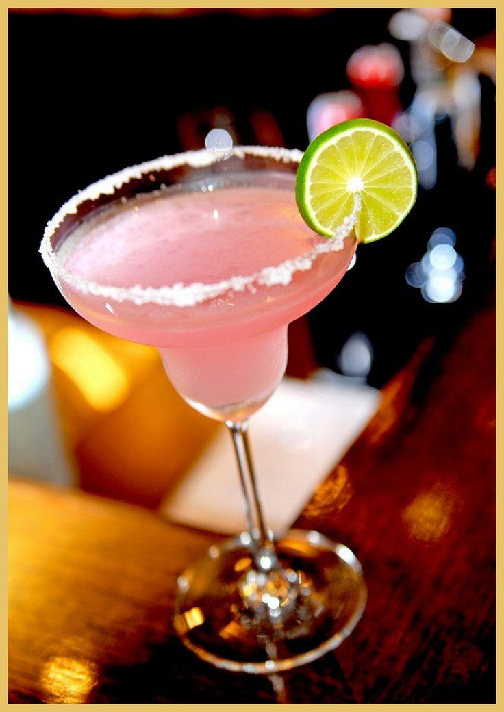 Pink Grapefruit Margarita Sunrise: Favs Margaritas, Amazing Cocktails, Water Color, Stylish Cocktails, Margarita Sunrise Gotta, Blog, Delicious Drinks, Food Drinks