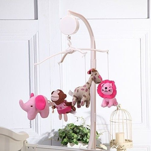 Baby Musical Mobile Crib Musical Mobile Baby Cot mobiles New Free Shipping  #BabyMusicalMobile