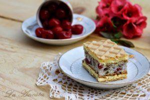 Reteta culinara Prajitura Rumba din categoria Prajituri. Specific Romania. Cum sa faci Prajitura Rumba