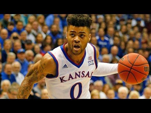 College Basketball Poll Reaction: Kansas a lock for top seed?
