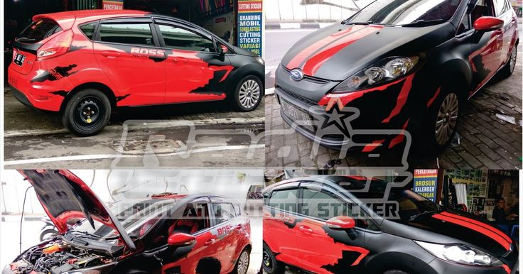 Wrapping Stiker Mobil Ford | Wrapping Stiker Jogja | Wrapping Stiker Mobil Hemat Hubungi: 0813 9191 2002 - 0815 6777 533 3    Wrapping St...