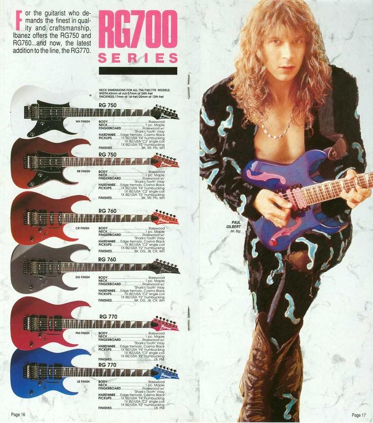 Mais de 1000 imagens sobre Guitars no Pinterest | James hetfield ...