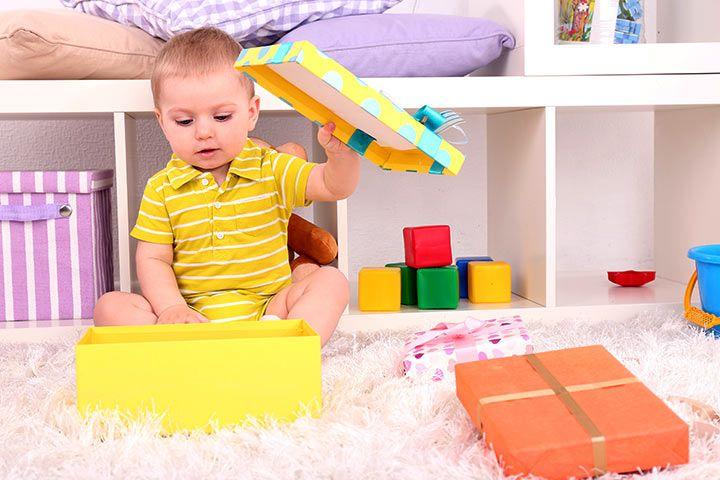 Shape Activities For Preschoolers Shape Hunt
