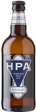 Wye Valley Brewery Hereford Pale Ale #Beer