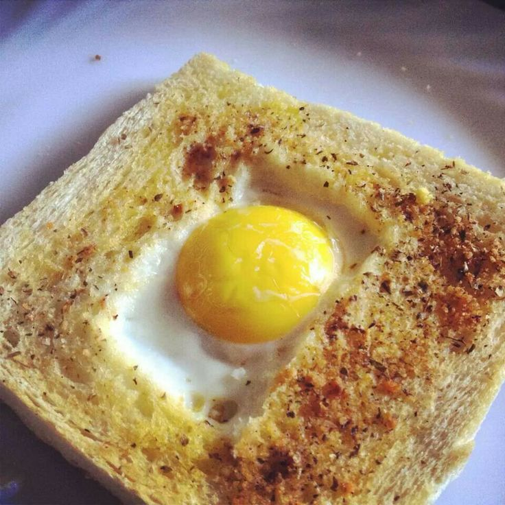 Roti bakar