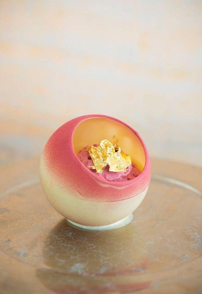 Armani Hotel Milano | Desserts