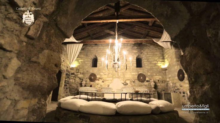 Video Castello Xirumi - 2015
