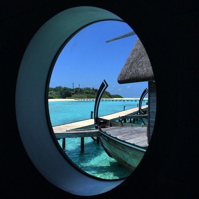 Cocoa Island by COMO in Maldives