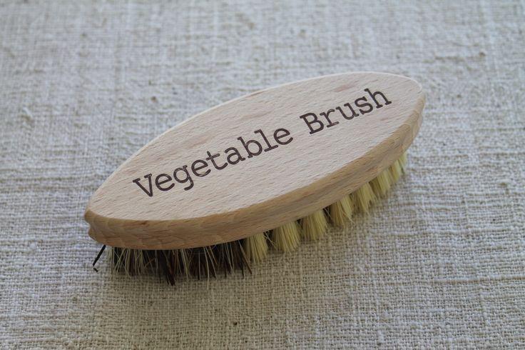 Vegetable brush | L'Orangerie