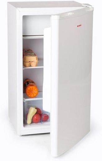 HAUSMEISTER HM 3108 Egyajtós hűtőszekrény | Euronics Műszaki Webáruház
