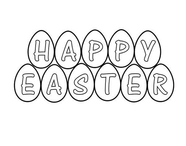 106 best Merry Christmas and Happy New Year Pictures ... Easter Clipart Free Black And White