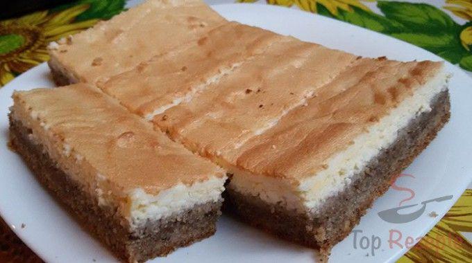 Nuss-Quark-Kuchen aus Omas Küche | Top-Rezepte.de