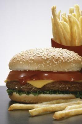 A List of Fast Food Restaurants That Offer Gluten-Free Foods