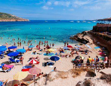 Ibiza bemutatása