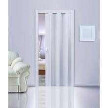 Складные, раздвижные, двери-книжка в Доме дверей Сургут. Политика низких цен.