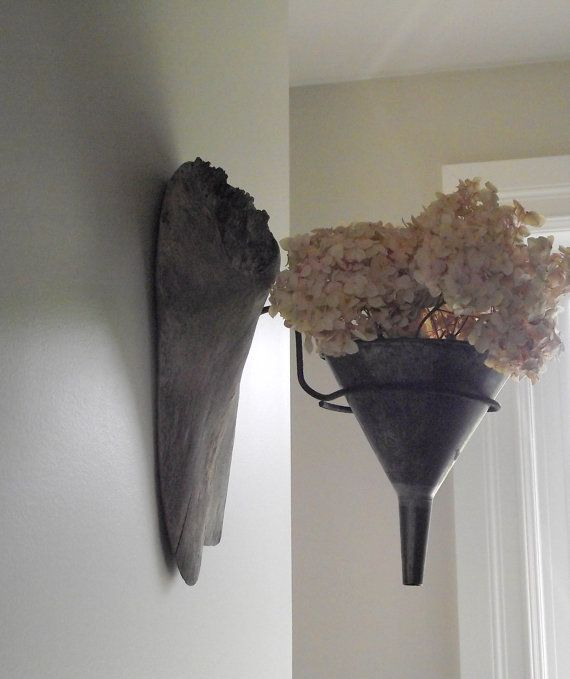 Wall Sconce Farmhouse Decor Country Chic