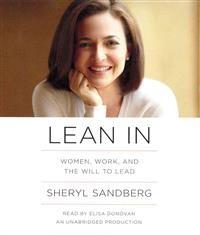 http://www.adlibris.com/no/product.aspx?isbn=0385394233_source=kelkoono_medium=cpc_campaign=kelkooclick_term=sandberg,%20sheryl | Tittel: Lean in: Women, Work, and the Will to Lead - Forfatter: Sheryl Sandberg - ISBN: 0385394233 - Vår pris: 177,-