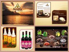 Az Ayura Herbal Kft. azzal a céllal alakult 2012-ben, hogy távol-keleti, ayurvédikus, egészséget szolgáló, minőségi termékeket tegyen hozzáférhetővé Magyarországon és Európában. A jó közérzetünkhöz és egészségünk megőrzéséhez a minőségi táplálkozás szinte elengedhetetlenül fontos.  Olvass tovább: http://ayuratermekek.webnode.hu