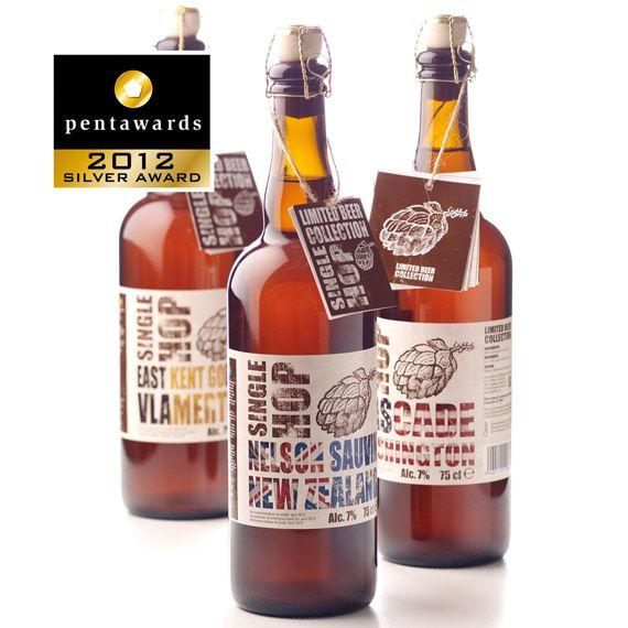 Silver Pentaward 2012 – Beverages – Quatre Mains