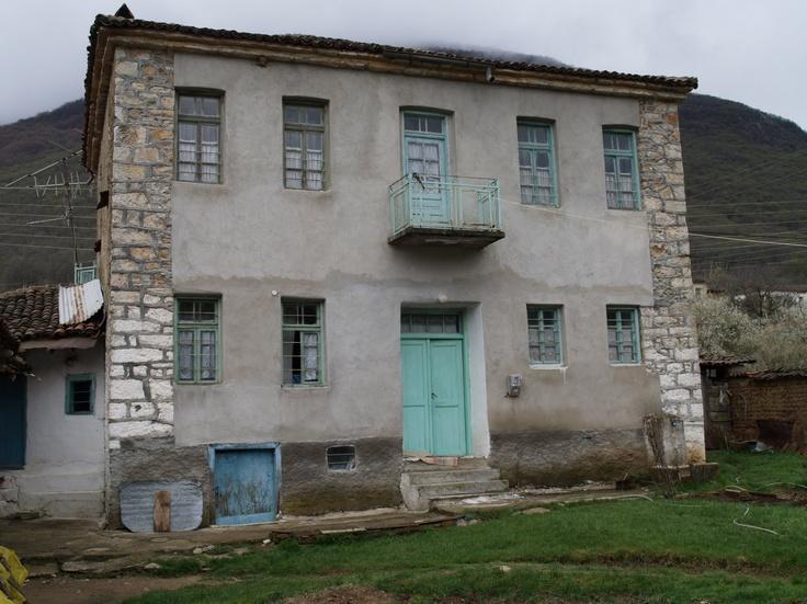 House in Vatohori
