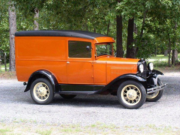 Vintage Fords For Sale 73