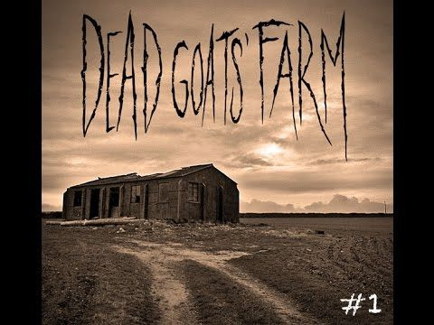 Dead Goats Farm - My Devil  Hellbilly, Country Metal