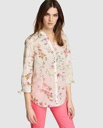 Resultado de imagen para blusas casuales 2016