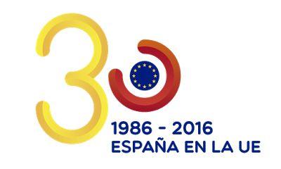 Spain, 30 years in EU (2016)