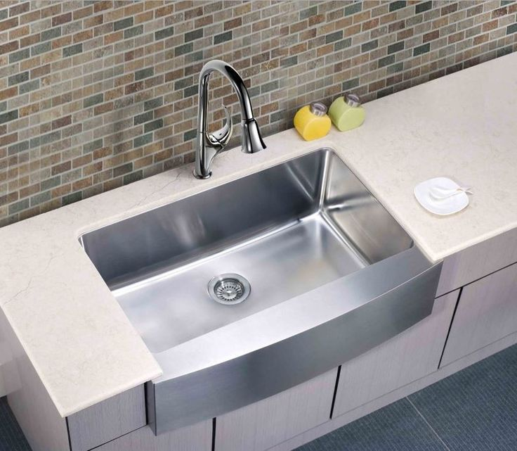 90 best Kitchen Sinks images on Pinterest